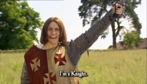 mat baynton knight
