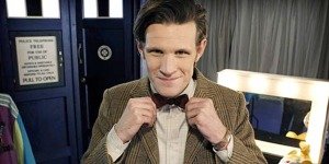 matt smith bowtie